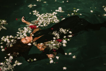 Satin Chimera, written by Mehreen Ahmed at Spillwords.com