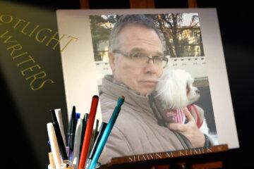Spotlight On Writers - Shawn M. Klimek, an interview at Spillwords.com