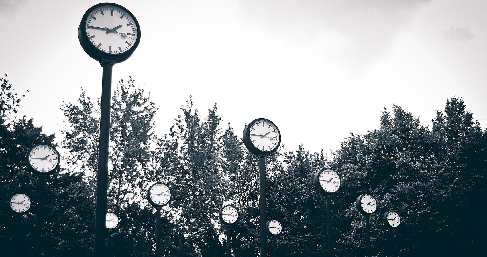 The Hand of Time, poetry written by Eden S. Trinidad at Spillwords.com