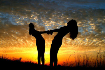 A Special Friendship written by LUZVIMINDA G RIVERA at Spillwords.com