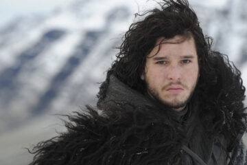 Jon Snow And Duty As The Death Of Love, a commentary written by Ryan Moran at Spillwords.com