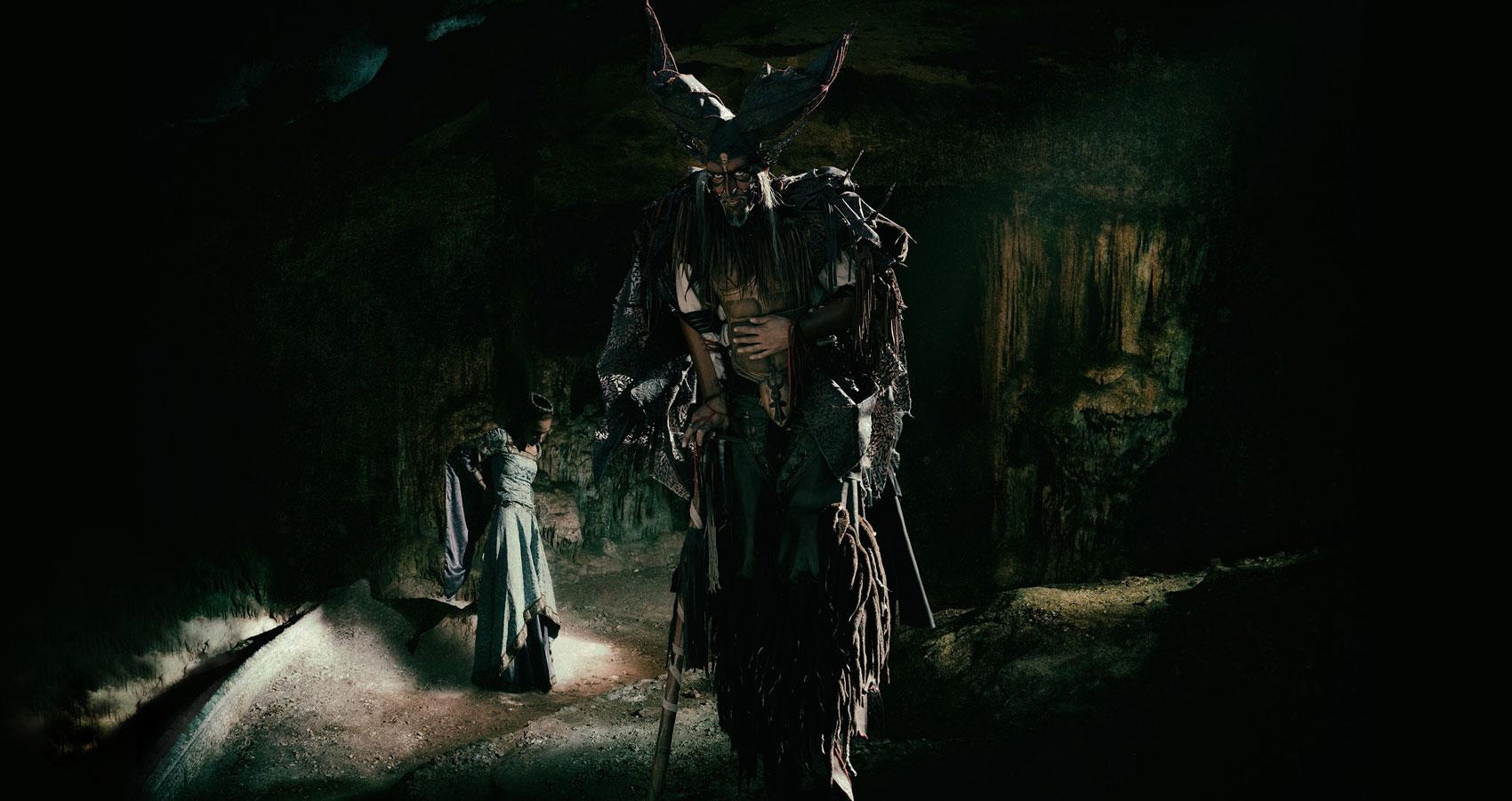 Mephisto, dark poetry written by Fallen Engel at Spillwords.com