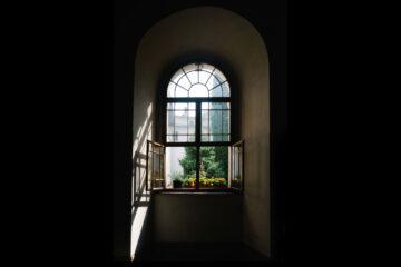 Open Window, poetry written by Dan Leicht at Spillwords.com