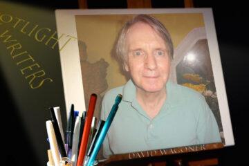 Spotlight On Writers - David Wagoner, an interview at Spillwords.com