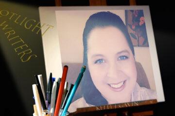 Spotlight On Writers - Kelli J Gavin, an interview at Spillwords.com