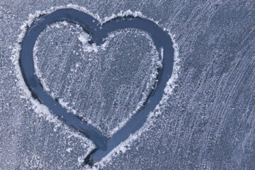 Cold Hearts, micropoetry written by Susi Bocks at Spillwords.com