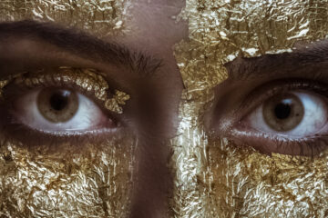 Mask of an Empath, poetry written by Chasity Gaines at Spillwords.com
