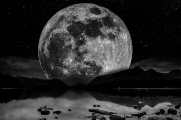 Ode To Night, a poem written by Philip Galfano at Spillwords.com