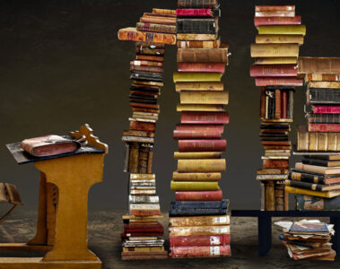 The Importance of Poetry and Great Literature, an article written by Dr. Gideon Sampson Cecil at Spillwords.com