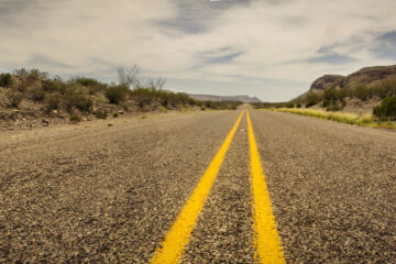 The Road To Camacho, poetry written by Cindy Medina at Spillwords.com