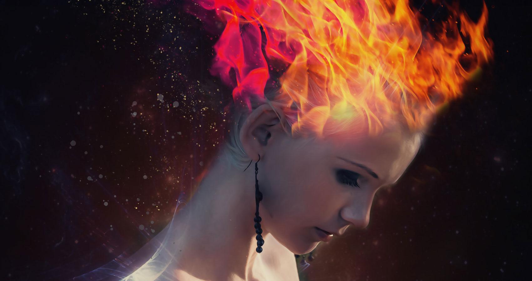 Light, Darkness, Battle, and Glory, by Amanda Eifert at Spillwords.com
