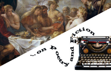 """...on Poetry and Fiction - Just """"One Word"""" Away (""""AMBROSIA""""), editorial by Phyllis P. Colucci at Spillwords.com"""
