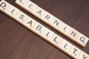 The Rights of People With Learning Disabilities, a poem by Hayley Burwood at Spillwords.com
