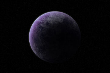 Child of Uranus, poetry written by Andrea E. Lodge at Spillwords.com