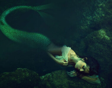 Diving Deep, a poem written by ReBecca DeFazio at Spillwords.com
