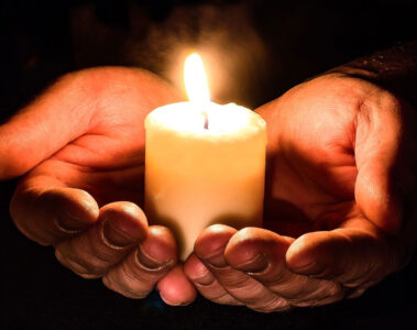 Prayer, poetry written by Louis Gallo at Spillwords.com