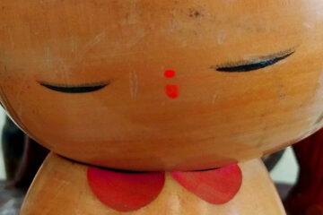 What A Doll!, a haiku written by Cindy Medina at Spillwords.com
