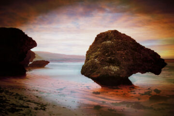 Bathsheba, micropoetry written by Ron Kempton at Spillwords.com