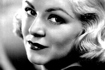 Blonde Noir, short story by DC Diamondopolousat Spillwords.com