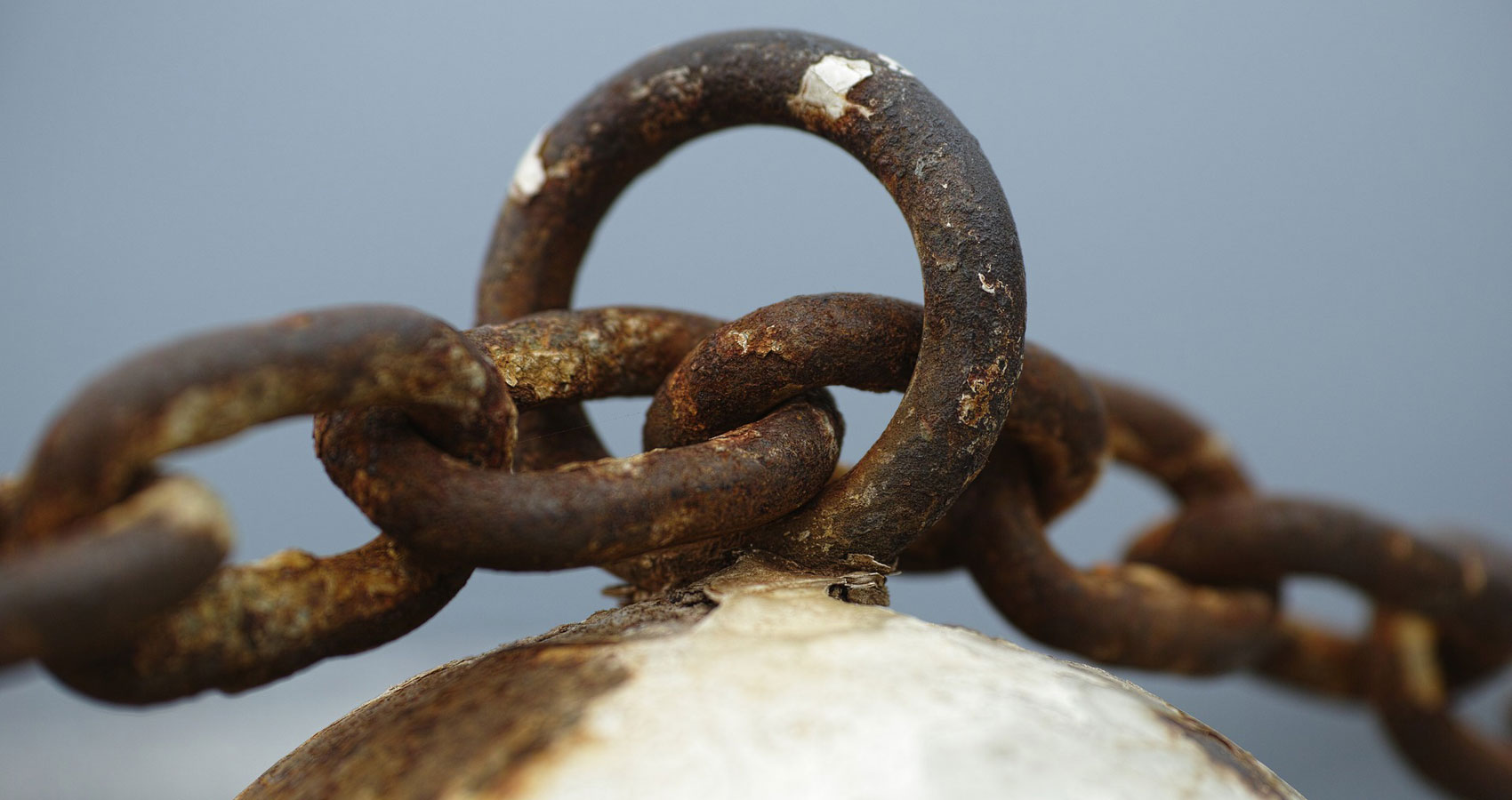 Chain Gang, poetry written by Steve Green at Spillwords.com