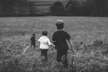 Childhood, a poem written by Welkin Siskin at Spillwords.com