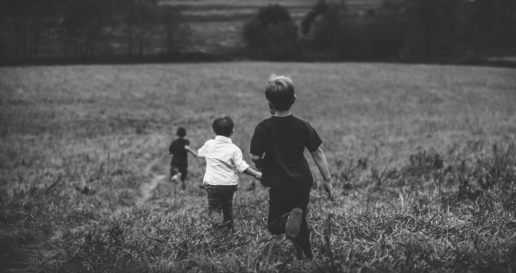 Childhood, a poem written by Welkin Siskin at Spillwords.com