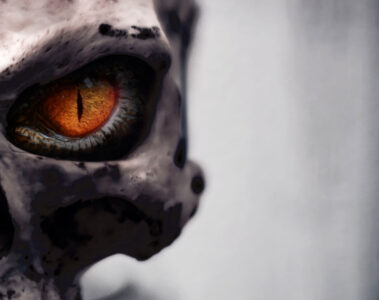 Death, poem written by Jack Wolfe Frost at Spillwords.com