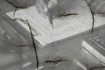 Diagnosis, poetry by Doug Stanfield at Spillwords.com