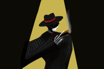 Gangster In Paradise, a poem by Paul Anthony Obey at Spillwords.com