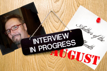 Interview Q&A with Ken Allan Dronsfield, a writer at Spillwords.com