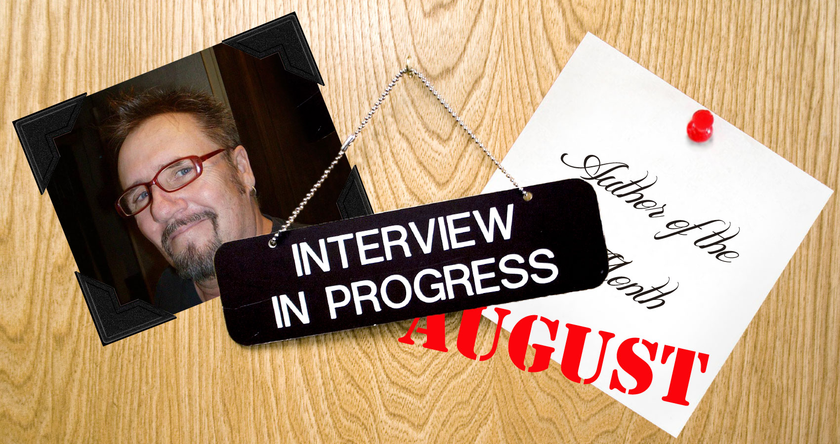 Interview Q&A with Ken Allan Dronsfield, a writer at Spillwords.com