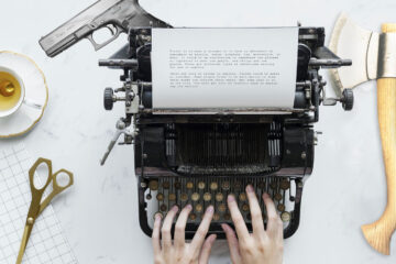 Kill Your Darlings, a short story written by Mike Kanner at Spillwords.com