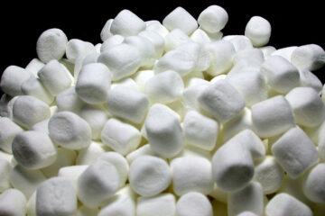 Marshmallows, a short story written by Adam Nelsonat Spillwords.com