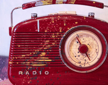 Radio Daze, a poem written by Mike Turner at Spillwords.com