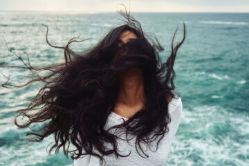 Stormy Emotions, a poem written by Laura M. Baird at Spillwords.com