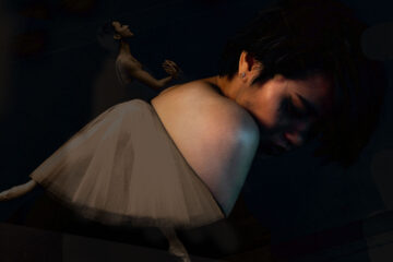 The Dancer, a short story written by Barbara Avon at Spillwords.com