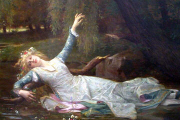 The Maiden and The Willow, a poem by P.T. Corwin at Spillwords.com