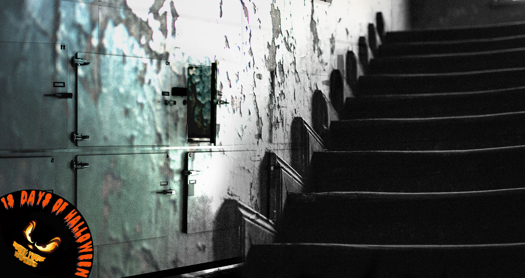 Bodies In The Basement, short story written by M. Taggart at Spillwords.com