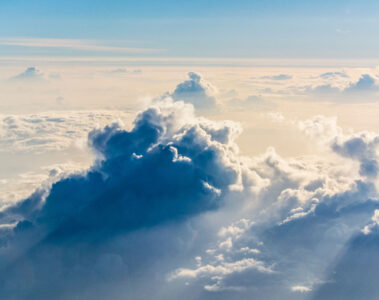 Contemplating Clouds, a poem written by Charlie Bottle at Spillwords.com
