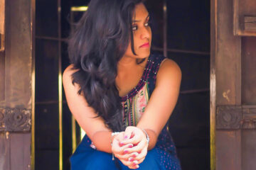 Delicate Cravings, poetry written by Madhumita Sinha at Spillwords.com