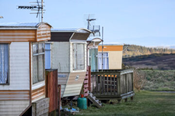 First World Trailer Park Dilemmas, short story by Mike Sharlow at Spillwords.com