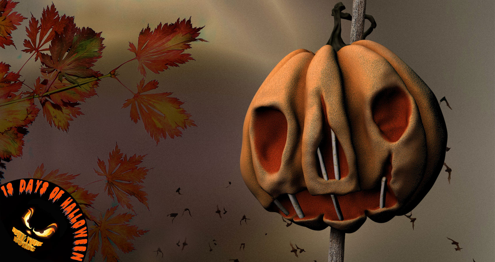 Halloween Essence, written by Phyllis P. Colucci at Spillwords.com