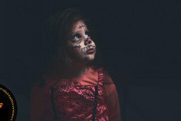 Halloween Haiku, micropoetry by Vincent O'Connor at Spillwords.com