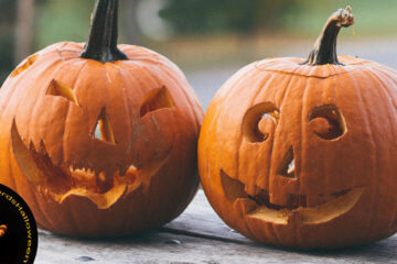f Autumn Comes, Can Halloween Be Far Off... poetry by Hema Ravi at Spillwords.com