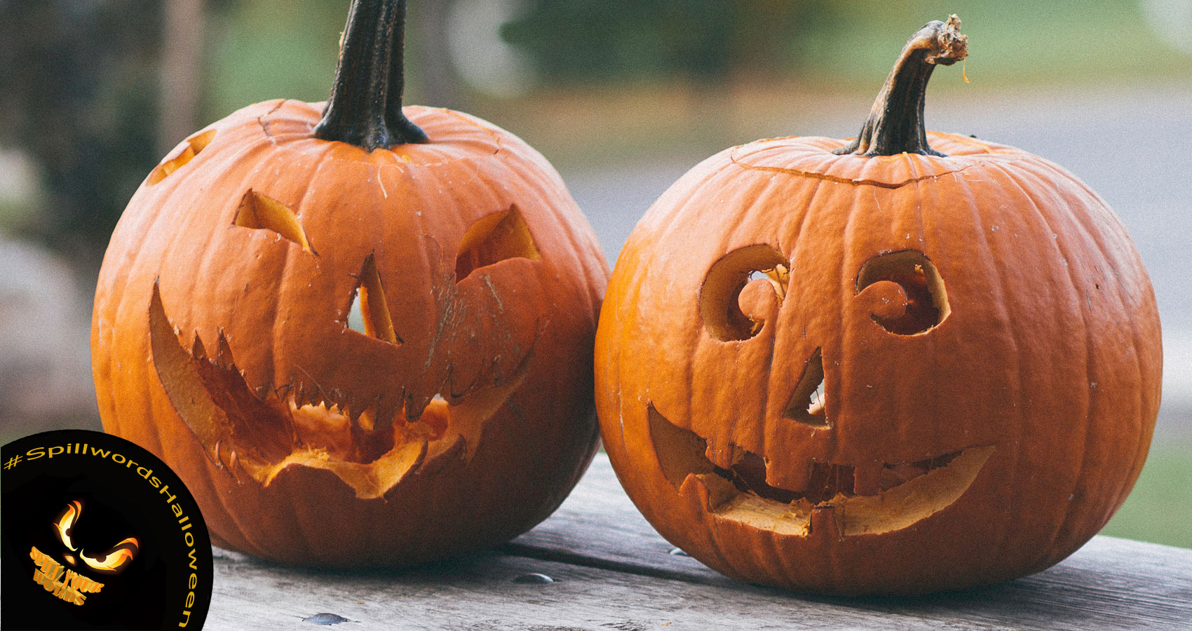 If Autumn Comes Can Halloween Be Far Off At Spillwords Com
