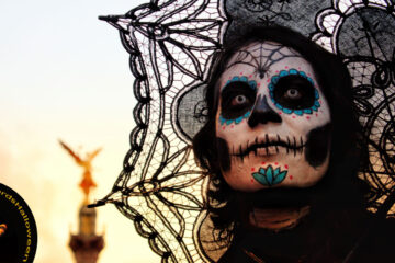 On Halloween Night, poetry written by N. K. Hasen at Spillwords.com