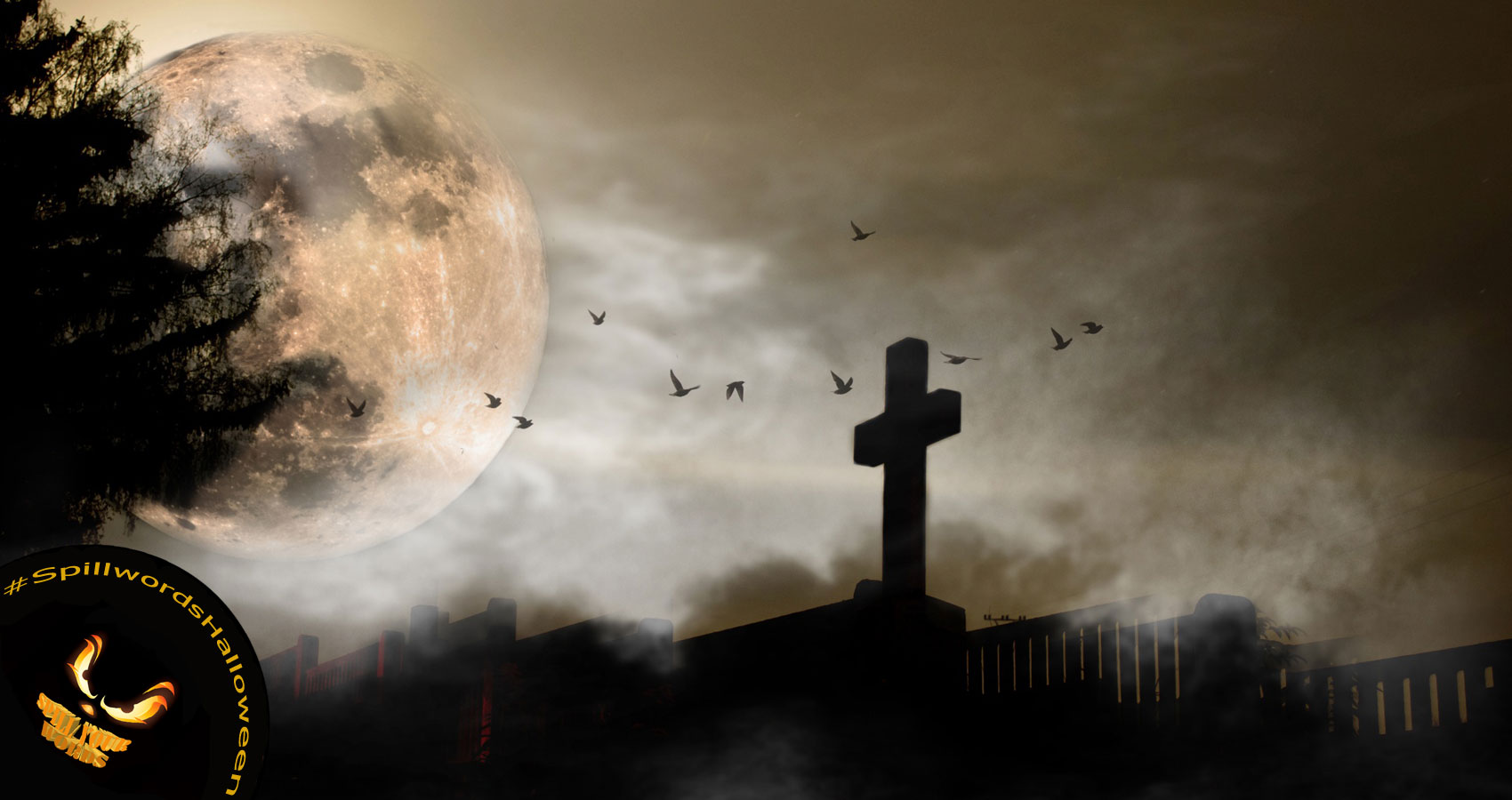 Trick or Treat, micropoetry written by Melisa at Spillwords.com