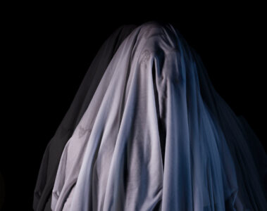WE'RE GOING ON A GHOST HUNT, poetry by Dianne Moritz at Spillwords.com