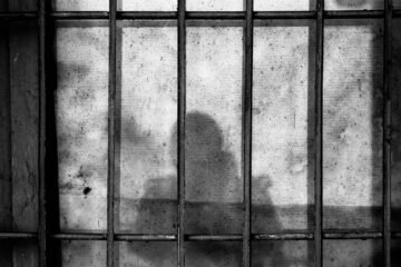 A Prison of Another's Making, poetry by P.T. Corwin at Spillwords.com