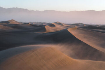 Desert Song, by Godfrey Holy and Tanya Rakh at Spillwords.com